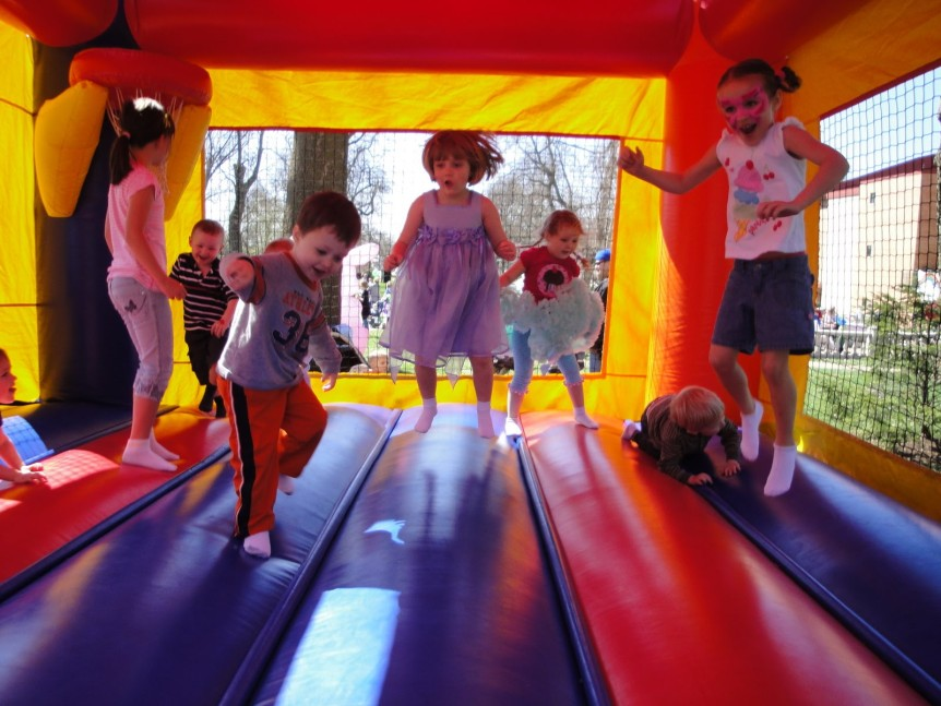 Brookfield, WI bounce house rentals