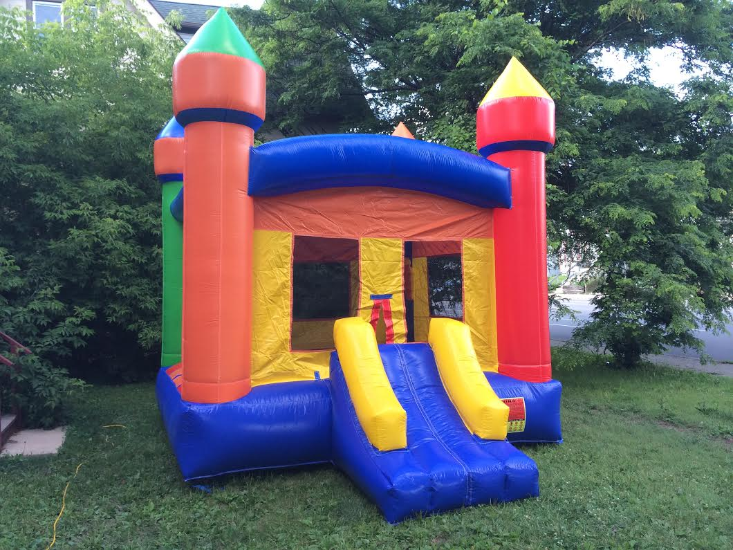 Milwaukee bounce house rental