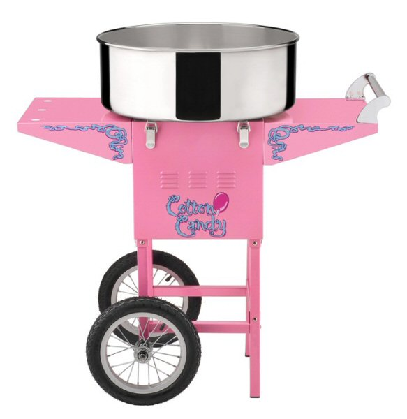 cotton candy machine rentals for milwaukee, wi area parties